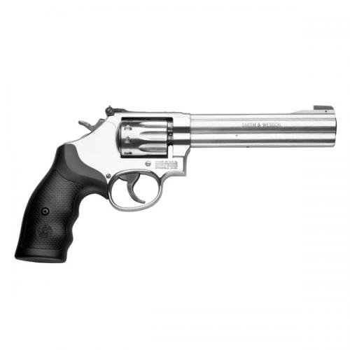 Smith & Wesson 617 - .22LR
