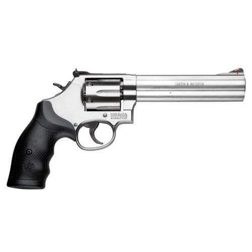 Smith & Wesson Model 686 - 357/38