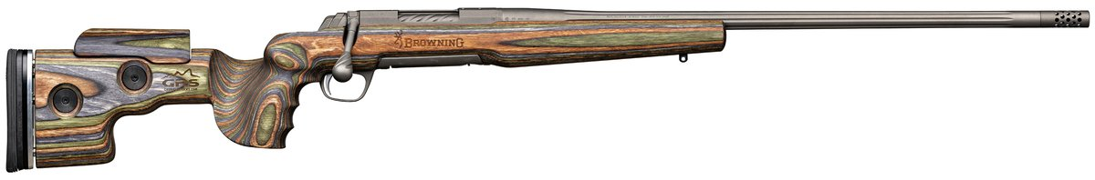 BROWNING X-BOLT PRO LONG RANGE GRS